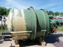 Used 1663 Gallon Ded