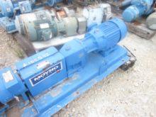 Moyno Rotary Pump #222047
