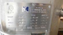 243 Gallon Mason Manufacturing