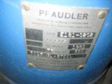 12 Diameter Inch Pfaudler Glass