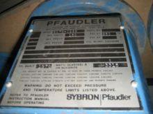 10 Diameter Inch Pfaudler Glass