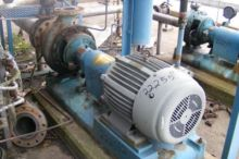 Used 1500 Gpm Goulds