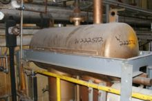 1 Mmbtu/hr Fulton Hot Oil Boile