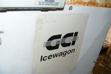Icewagon Air Cooled Chiller #22