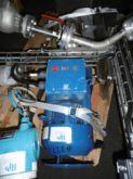 55 Gpm Hilge Centrifugal Pump #
