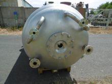 790 Gallon Chema Balke Dürr Gmb