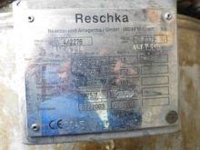 328 Gallon Reschka Gmbh Stainle