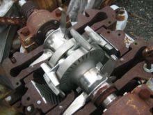 50 Horsepower Mikro Atomizer St