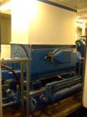 4249 Cfm Centrifugal Compressor