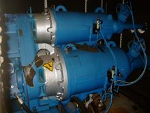 128898 Cfm Centrifugal Compress