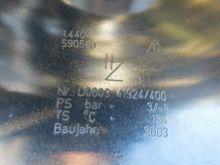 179 Gallon Goavec Engineering (