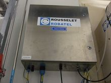19 Inch Diameter Rousselet Roba
