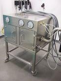 Stainless Steel Pulverizer #230