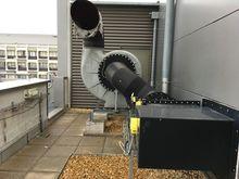 Cfm Exhaust Fan Blower #230085