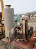 960 Gpm Sihi Vacuum Pump ; Wate