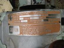 781 Cfm Sundyne Centrifugal Com