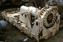 1400 Gpm Centrifugal Pump ; Hig