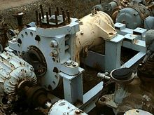 1400 Gpm Centrifugal Pump ; Hig