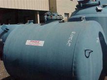 Used 1000 Gallon Pfa