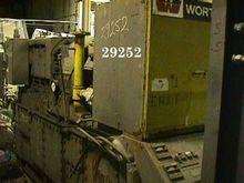 1290 Cfm Centrifugal Compressor