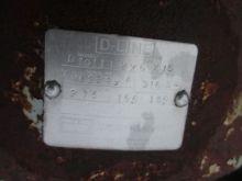 2000 Gpm Worthington Centrifuga