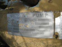 Used 135 Gpm Sundyne