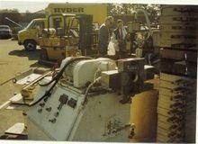 5 Horsepower Pellet Mill #32601