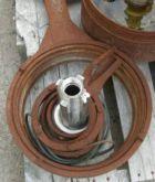 7 Horsepower Disc Bowl Centrifu