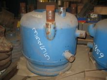 Used 10 Gallon Pfaud