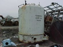 Used 1100 Gallon Sta