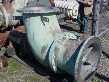 11000 Gpm Centrifugal Pump #382