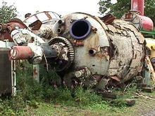 2510 Gallon Glass Lined Tank #3