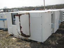 35 Kw Diesel Generator #46377