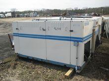 35 Kw Diesel Generator #46378