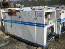 35 Kw Diesel Generator #46380