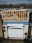 35 Kw Diesel Generator #46384