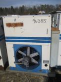 35 Kw Done Diesel Generator #46