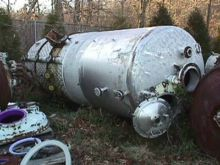 Used 3000 Gallon All
