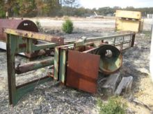 Tubar Dumper Drum Equipment #46