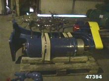 Used 16 Horsepower M