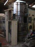 420 Liter Glatt Fluid Bed Dryer