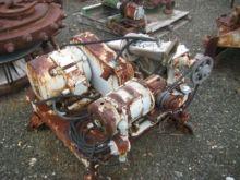 5 Horsepower Mikro Atomizer Sta
