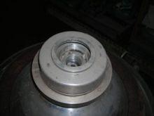 15 Horsepower Alfa Laval Disc B