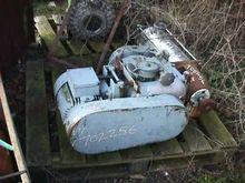 Gpm Rotary Pump #702256