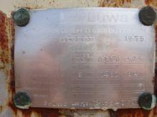 Square Foot Luwa Thin Film Drye