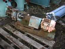 7 Gpm Centrifugal Pump #703151