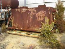0 Lbs/hr Parker Steam Boiler #7