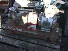 Gpm Centrifugal Pump #703383