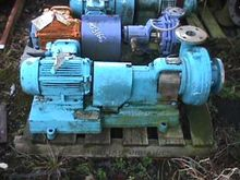 108 Gpm Centrifugal Pump #70386