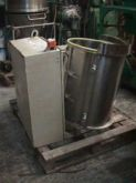 45 Liter Glatt Fluid Bed Dryer